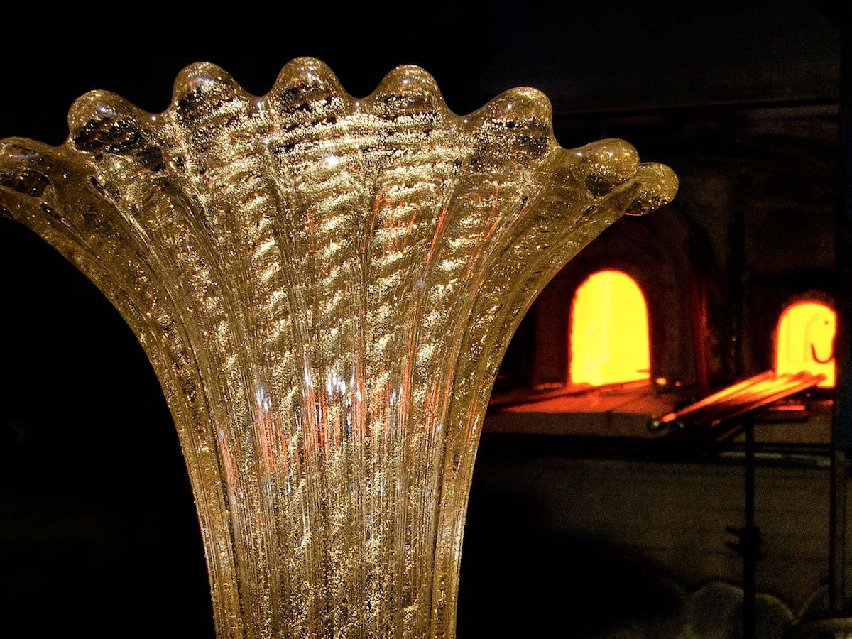 Murano Glass Home Decor Creations