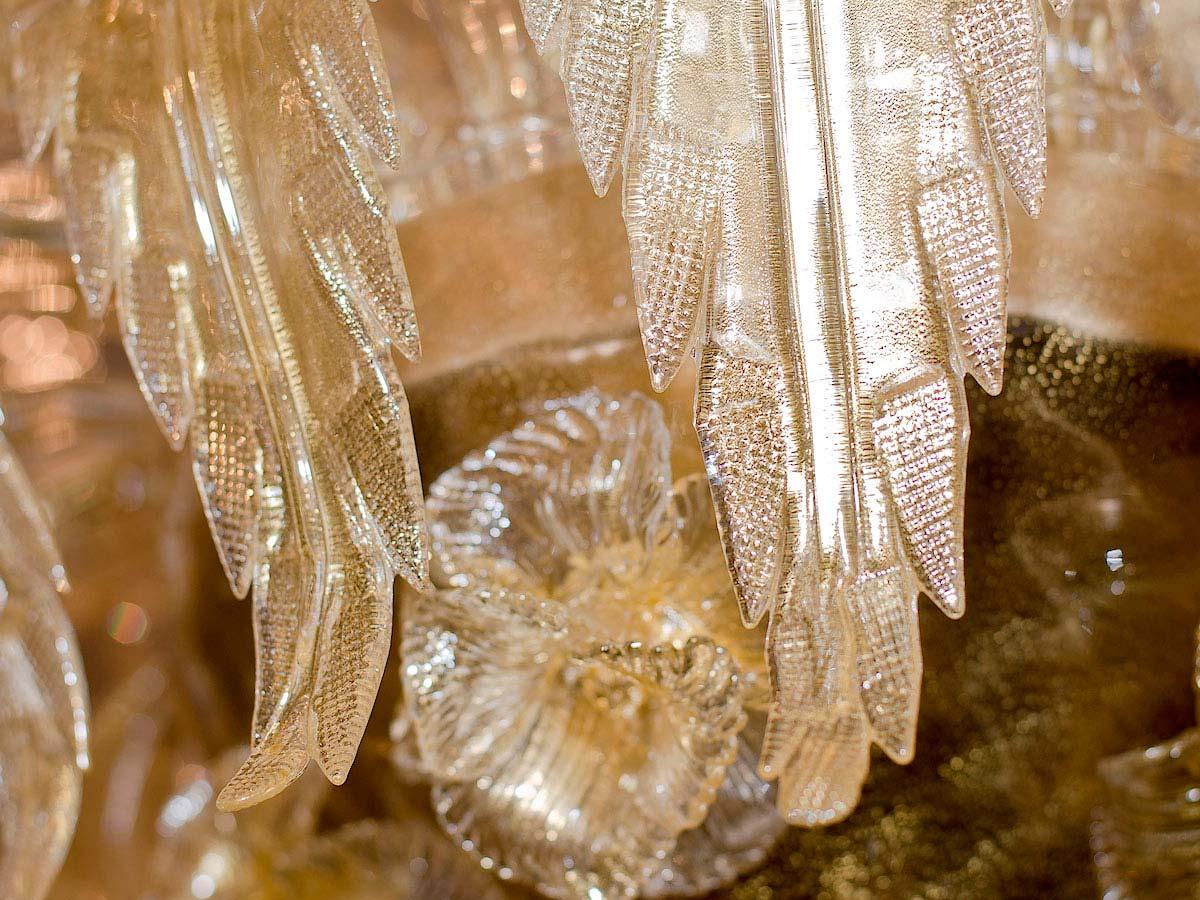 Murano Glass Rezzonico Lighting